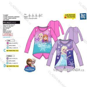 Langärmeliges, gefrorenes Kindermädchen (4-8 Jahre) SUN CITY PH1462