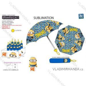 Regenschirm Babypuppe Baby (uni) SUN CITY VAT4495