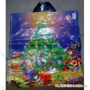 Lpde Tasche mit Ohr Weihnachtsthema Packung à 50 Stück UNI TA4350X
