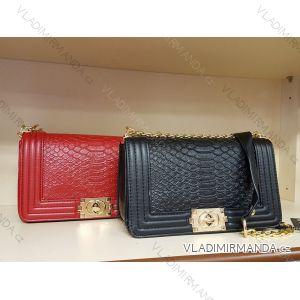 Damenhandtasche (15x25,5x9cm) GLO SIASI ITALIAN Fashion IM26181536