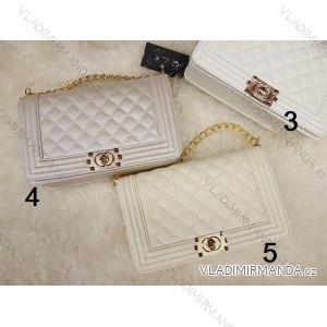 Damenhandtasche (17x28x9cm) GLO SIASI ITALIAN Fashion IM26181547
