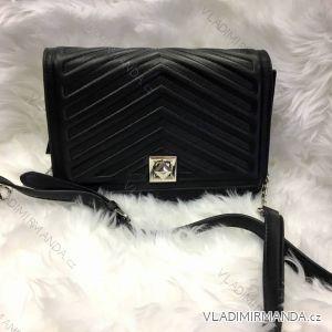 Damenhandtasche (24x19x8cm) GLO SIASI ITALIAN Fashion IM818-H6393
