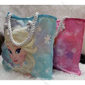 Tasche gefrorenes Mädchen (39x39cm) SUN CITY QE4646