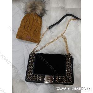 Damenhandtasche (18x25x8cm) VALENTINA ITALIENISCHE BEWEGUNG M2618A-1755