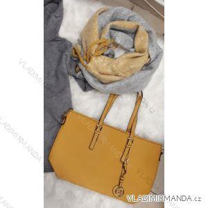 Damenhandtasche (46x28x13cm) VALENTINA ITALIENISCHE Mode M2618525221
