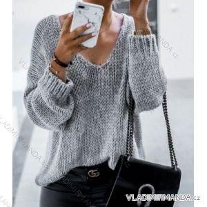 Pullover Sweatshirt ITALIENISCHE Mode IMC181528