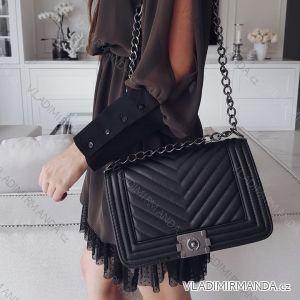 Damentasche (uni) ITALIENISCHE Mode IM2618011