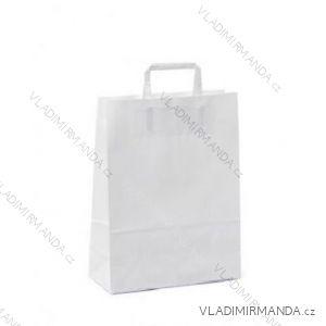 Papier Kraftpapier weiß Kraft 32 + 16x44 50 Stück / Paket