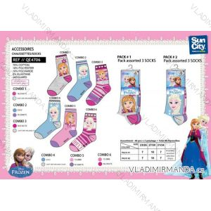 Socken gefrorene Babys (23-34) SUN CITY QE4706