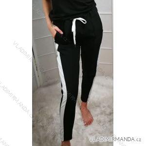 Lange ärmellose Sweatshirts (uni sl) ITALIENISCHE Mode IMC181082