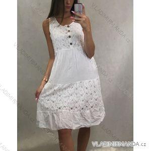 Kleiderbügel mit Knöpfen Frauen (uni s / m) ITALIENISCHER MODUS IM919560