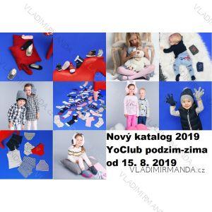 Der neue YOCLUB-Katalog Herbst-Winter 2019 wird kostenlos verschickt