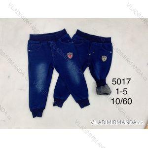 Jeans winter Hosen langes Baby, Kleinkind Jungen (1-5 Jahre) FAD FAD195017