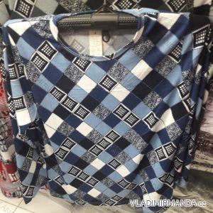 T-Shirt Kurzarm Damen (l-3xl) TOVTA SY942