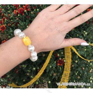 Perlen Armband (Einheitsgröße) SCHMUCK BIZ19007