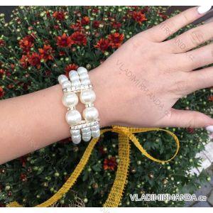 Perlen Armband (Einheitsgröße) SCHMUCK BIZ19009