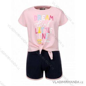 Mädchen Shorts + T-Shirts Set (110-160) GLO-STORY GLT-8754