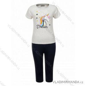 Mädchen Shorts + T-Shirts Set (110-160) GLO-STORY GLT-8756