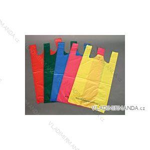 Microtoet Taschen Tragfähigkeit 10kg 100 Stück UNI TA010
