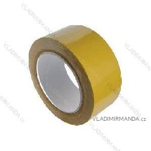 Verpackungsklebeband groß gelb 53mm