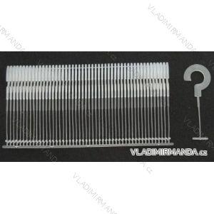 Hakenverzahnung 25 mm 5000 Stück UNI DO124B